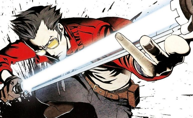 The First No More Heroes Has Been Rated for the Nintendo Switch in Taiwan