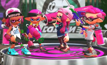 Splatoon 2 Releases Version Update 5.3.0 Patch Notes