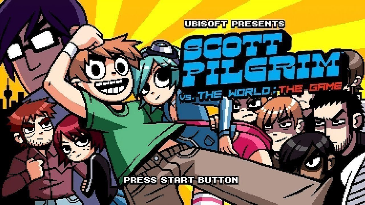 Limited Run Games Sells More Than 25,000 Copies of Scott Pilgrim Vs. The World: The Game