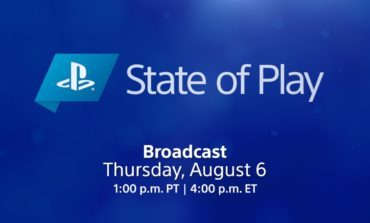 Sony's State of Play Scheduled for This Thursday, Will Focus PS4 and PS VR Titles