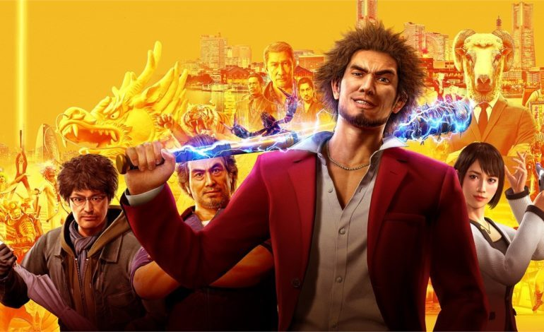 Yakuza: Like a Dragon Launches in the West this November