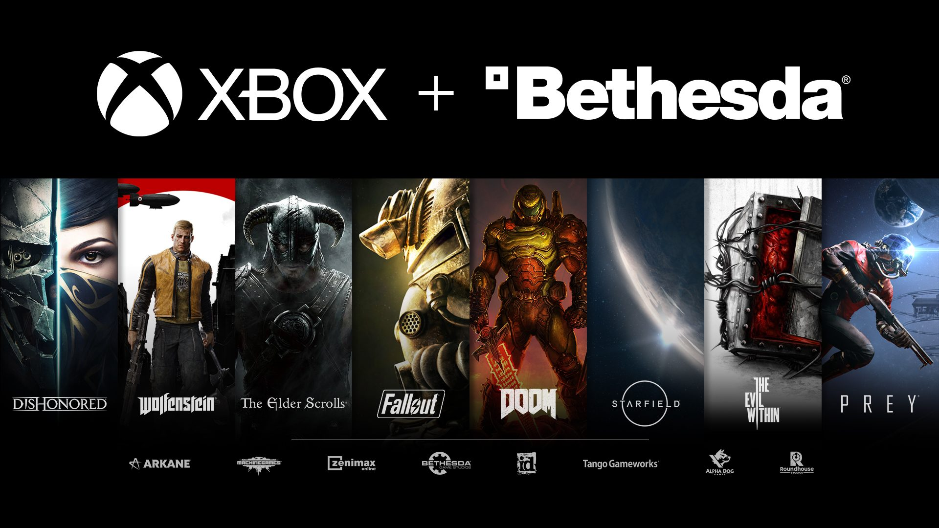 Xbox's Phil Spencer Suggests Exclusivity for Future Bethesda Titles