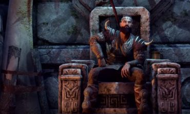 Zenimax Online Reveals Markarth in Last Part of the Skyrim DLC