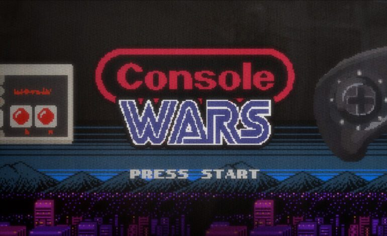 Console Wars Documentary Set To Premiere September 23 On CBS All-Access