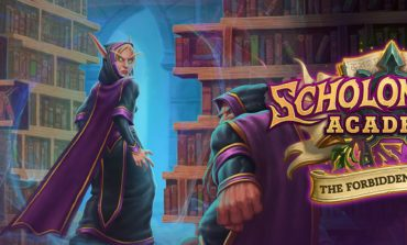 Hearthstone Enters The Forbidden Library in 18.2 Patch