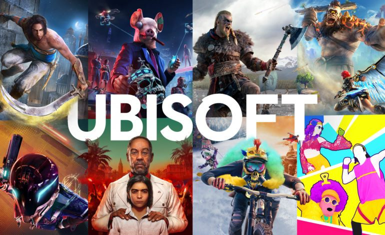 First Look At Immortals Fenyx Rising, Prince Of Persia: The Sands Of Time Remake Announced, & More At Ubisoft Forward September 2020