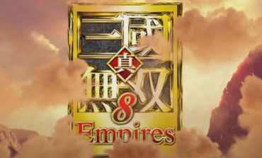 Tokyo Game Show: Koei Tecmo Games and New Dynasty Warriors Games