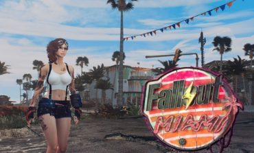 Fallout Miami Drops New Trailer