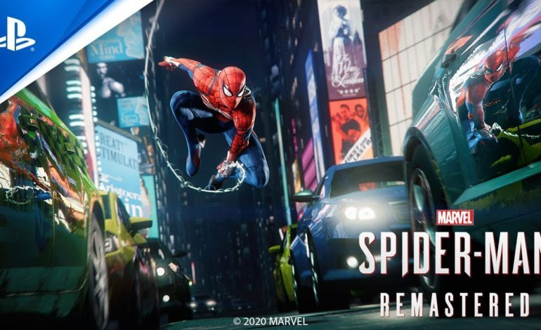 New Marvel's Spider-Man Remastered Features Detailed