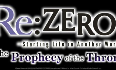 Re: Zero -Starting Life in Another World- Receiving New Tactical RPG
