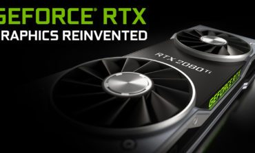 NVIDIA Apologizes for RTX 3080 Launch Fiasco