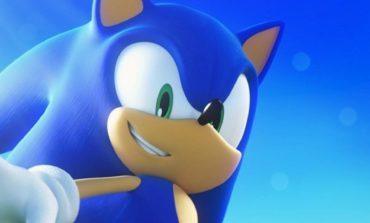 "Sega Plans to Celebrate Sonic's 30th Anniversary With ""New Games, Major Announcements"""