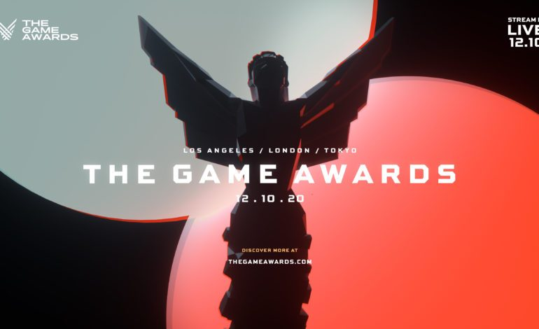 The Game Awards 2020 Will Stream Live Thursday, December 10 From Los Angeles, London, & Tokyo