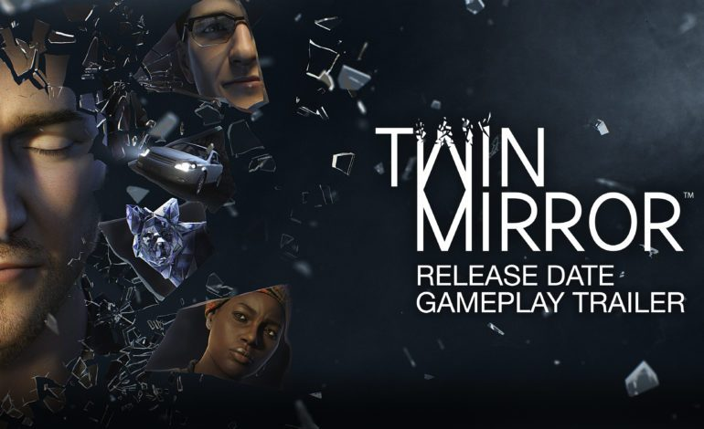 Twin Mirror Release Date Confirmed in New Gameplay Trailer