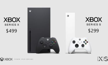 It's Official: Xbox Series X & Xbox Series S Launches November 10, Pre-Orders Start September 22