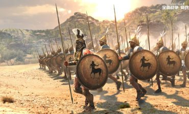 Total War Arena has been Re-released for China