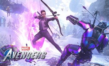 Marvel's Avengers' Launch War Table Reveals First Look At Kate Bishop & What's Ahead