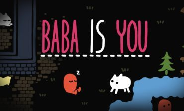 Baba Is You Takes the Game Designer's Award at the Tokyo Game Show