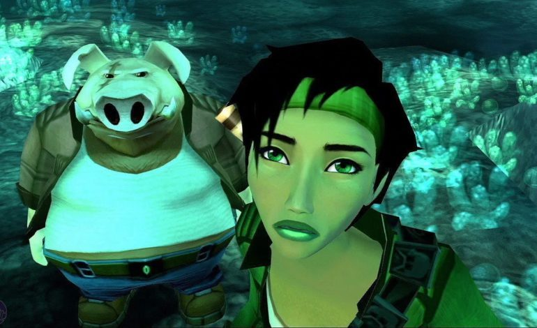 Rayman and Beyond Good and Evil Creator Michel Ancel Has Decided to Leave the Gaming Industry to Work with the Wildlife