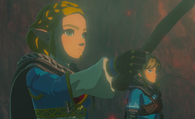 Breath Of The Wild 2 Updates Won't Be Coming For A While, According To Nintendo