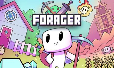 Forager Coming to Mobile Devices on September 24th