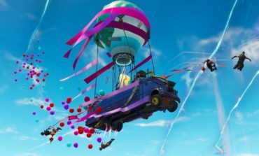 Fortnite Free Points to 2020 Birthday Celebration Event Leaked