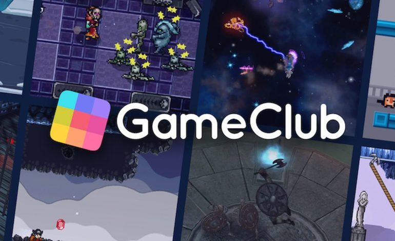 GameClub Enters Phase II and Imports PC Games to Mobile