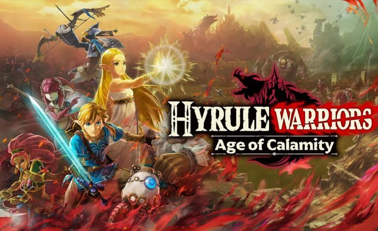 Nintendo Announces Hyrule Warriors: Age of Calamity, a Spin-Off Prequel to Breath of the Wild