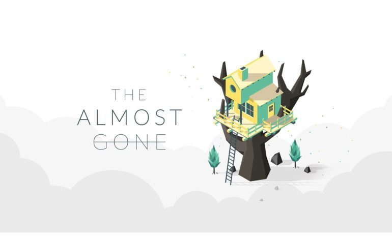 The Almost Gone Update Introduces A New Gaming Starting Today