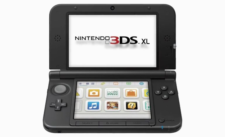 Nintendo Has Officially Discontinued the 3DS
