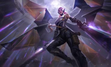 League of Legend's New Gunslinger 'Samira' Arriving with PsyOps Skin Line and Event