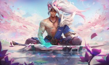 Riot Games Releases Details for Upcoming League of Legends Skins and Events
