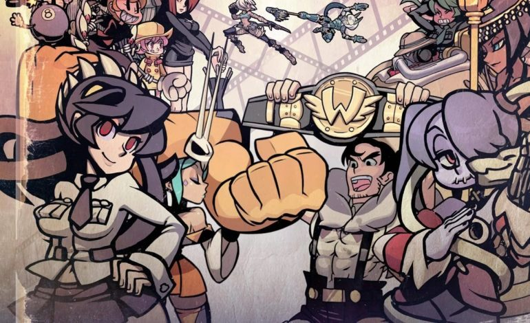 Skullgirls Developer Lab Zero Games Has Laid Off Their Remaining Staff According to Former Employee