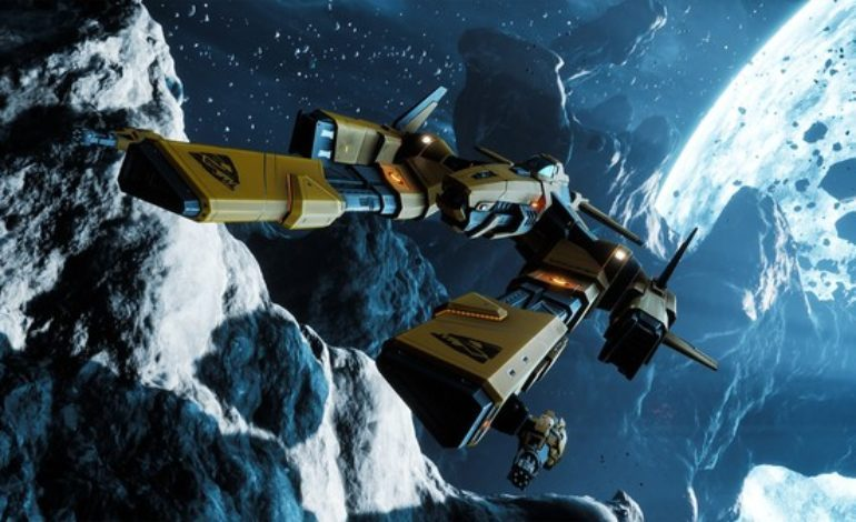 Everspace 2 Has a Release Window