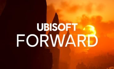 Ubisoft Forward Set for September 10