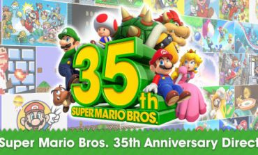 Super Mario 3D All-Stars, Mario Kart Live: Home Circuit, and More Announced During Nintendo's Super Mario Bros. 35th Anniversary Direct