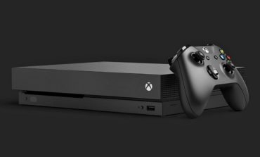 Xbox One X Sales Rose Suddenly on Amazon Due to Accidental Orders Meant for the Xbox Series X