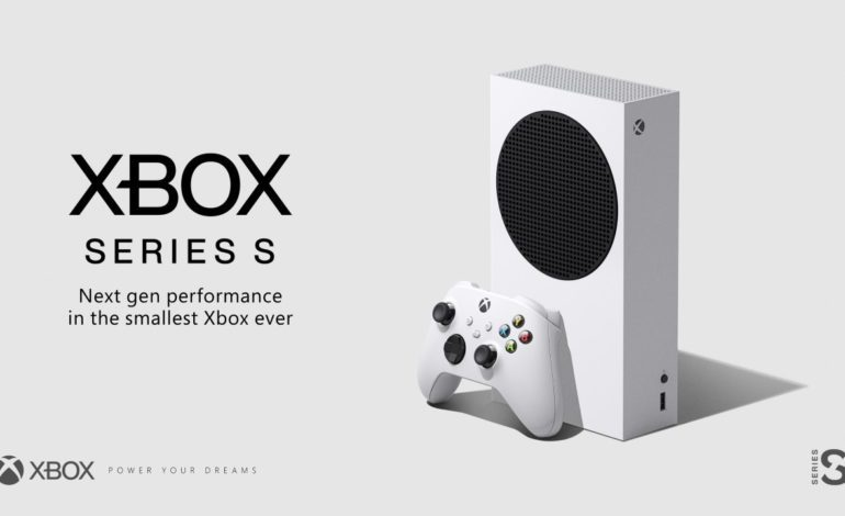 Xbox Series S Won't Include Xbox One X Enhancements According to Report