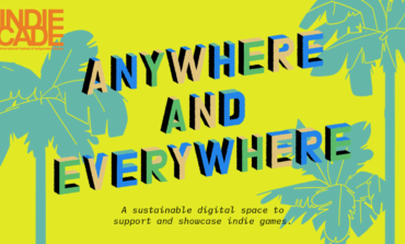 IndieCade 2020 #AnywhereAndEverywhere Festival Award Winners Announced