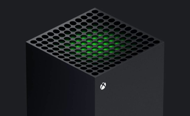 The Xbox Series X Can Get Very Hot According to Reports