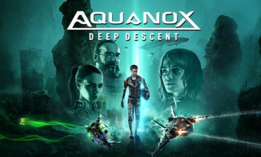 Aquanox: Deep Descent Review