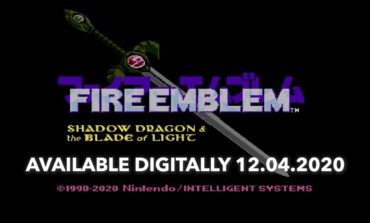 The Original Fire Emblem Title is Coming to the Nintendo Switch, Launches This December