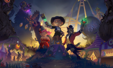 Hearthstone: Madness At The Darkmoon Faire Introduces Corrupt Keyword, Hearthstone Duels Game Mode, & New Progression System