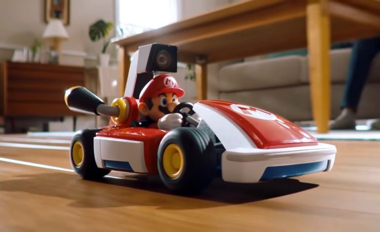 Mario Kart Live Home Circuit Does Well So Far, Is Already Sold Out Everywhere