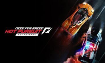 Need for Speed Hot Pursuit Remastered Announced, Launches Next Month