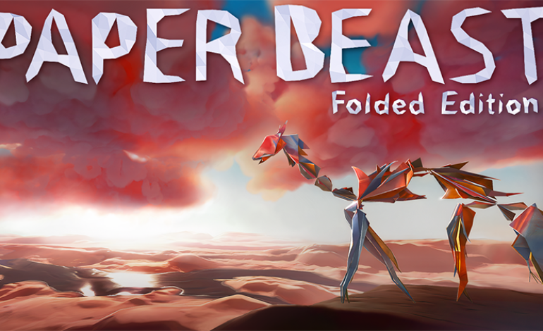 Paper Beast Review