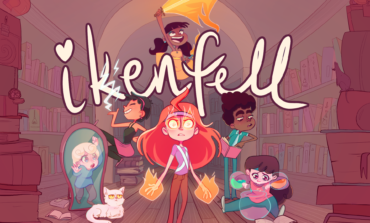Ikenfell Review