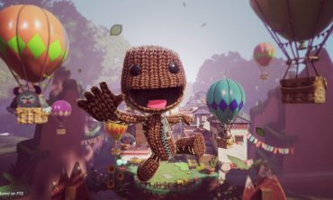 A New Story Trailer Released for Sackboy: A Big Adventure