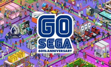 Sega Celebrates 60th Anniversary By Releasing a Few Mini-Games on Steam This Week For Free