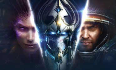 Blizzard Entertainment Officially Ends Development for StarCraft II
